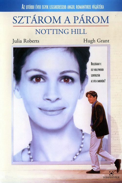 Notting Hill 【 FuII • Movie • Streaming