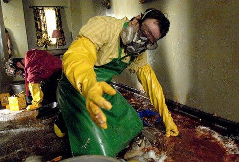 Breaking Bad - Breaking Bad Season 1 Episode Photos - AMC