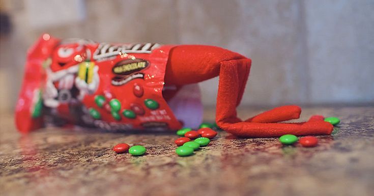 Elf on the Shelf is a great addition to any family Christmas. But why leave him sitting on a shelf? Here are 24 hilarious Elf on the Shelf ideas to get you right through to Christmas eve.
