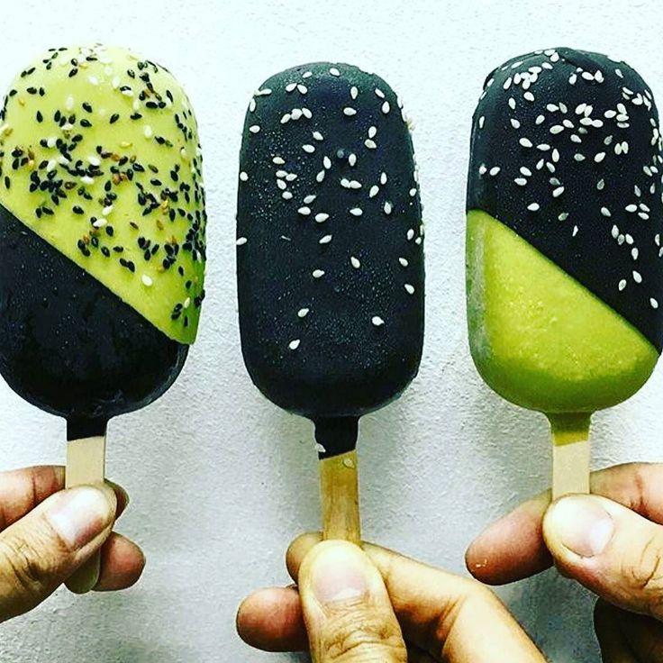 Which Matcha Melody Bar do you want? Hyper-Premium Matcha Tea 137x Antioxidants�