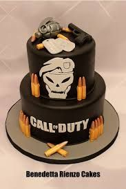 Image result for call of duty black ops cake