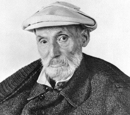 Renoir, Pierre-Auguste (Limoges, 25 febbraio 1841 – Cagnes-sur-Mer, 3 dicembre 1919)
