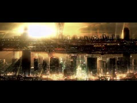 Deus Ex Icarus trailer