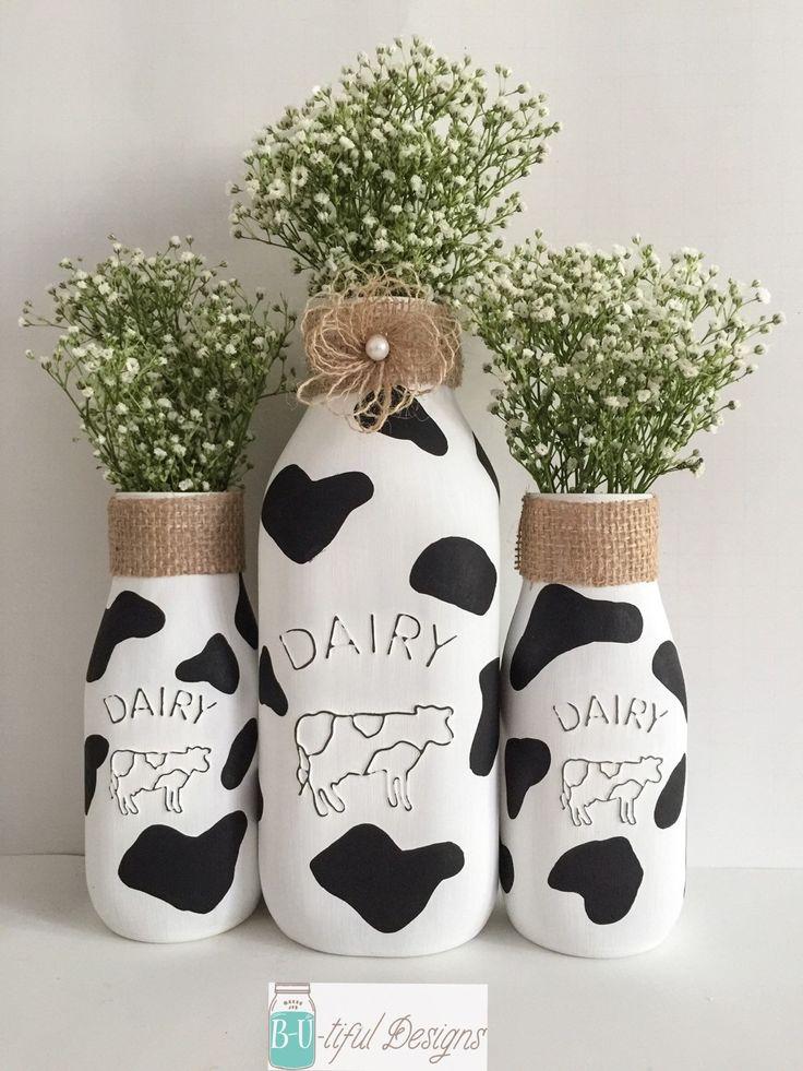 Best 20+ Cow kitchen ideas on Pinterest Cow decor, Cow kitchen - kitchen decorating theme ideas