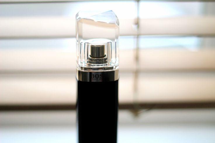 Your autumn fragrance: BOSS Nuit #aromedeluxparfumuri #parfumuriboss