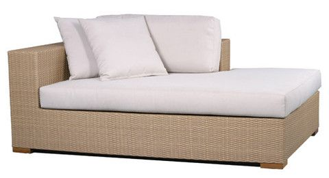 Trend Chaise Lounge - Complete Pad ®