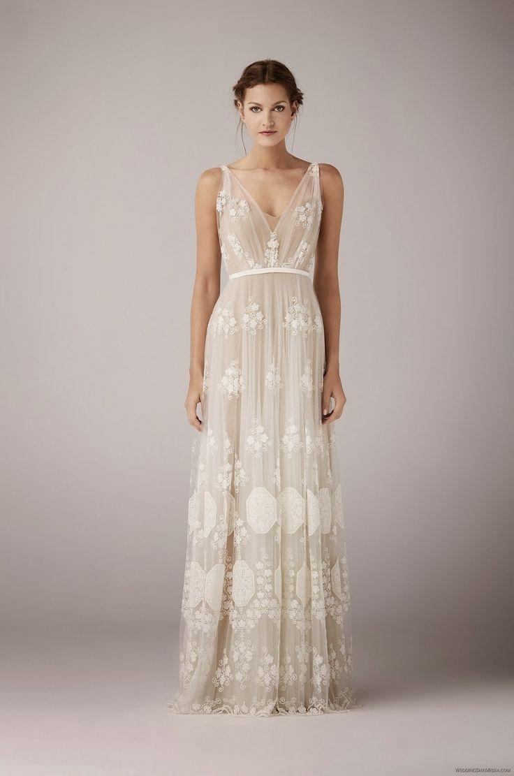 Préférence 15 best * Robe de Mariée rock ** Rock'n'wild Wedding Dress images  LH48