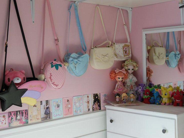 Fangirl Bedroom Goals