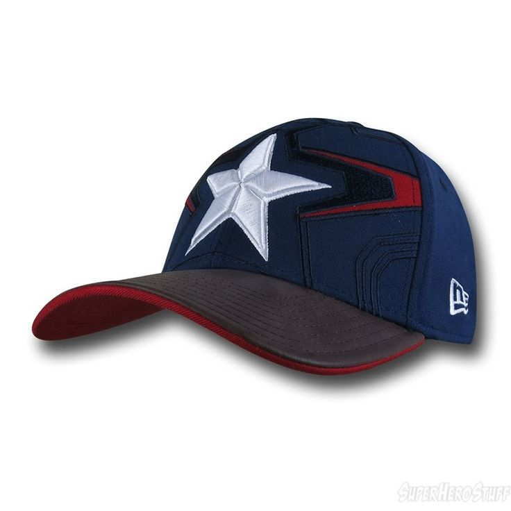 Images of Avengers AoU Captain America Armor 39Thirty Cap
