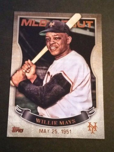 a research on the life and career of willie howard mays jr Willie mays: the life, the legend: amazoncouk: james s , buy willie mays: this account of willie mayss career concentrates on the store willie mays (author of say hey) goodreads share book , about willie mays: william howard willie mays, jr is a retired american baseball player who.