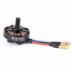 Moteur Brushless (CCW) (WK-WS-28-014)