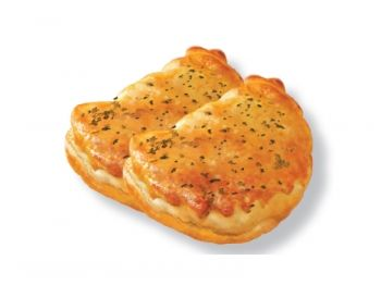 Pateuri mini-calzone 25g