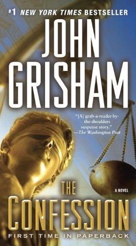 Bestseller books online The Confession John Grisham  http://www.ebooknetworking.net/books_detail-0440245117.html