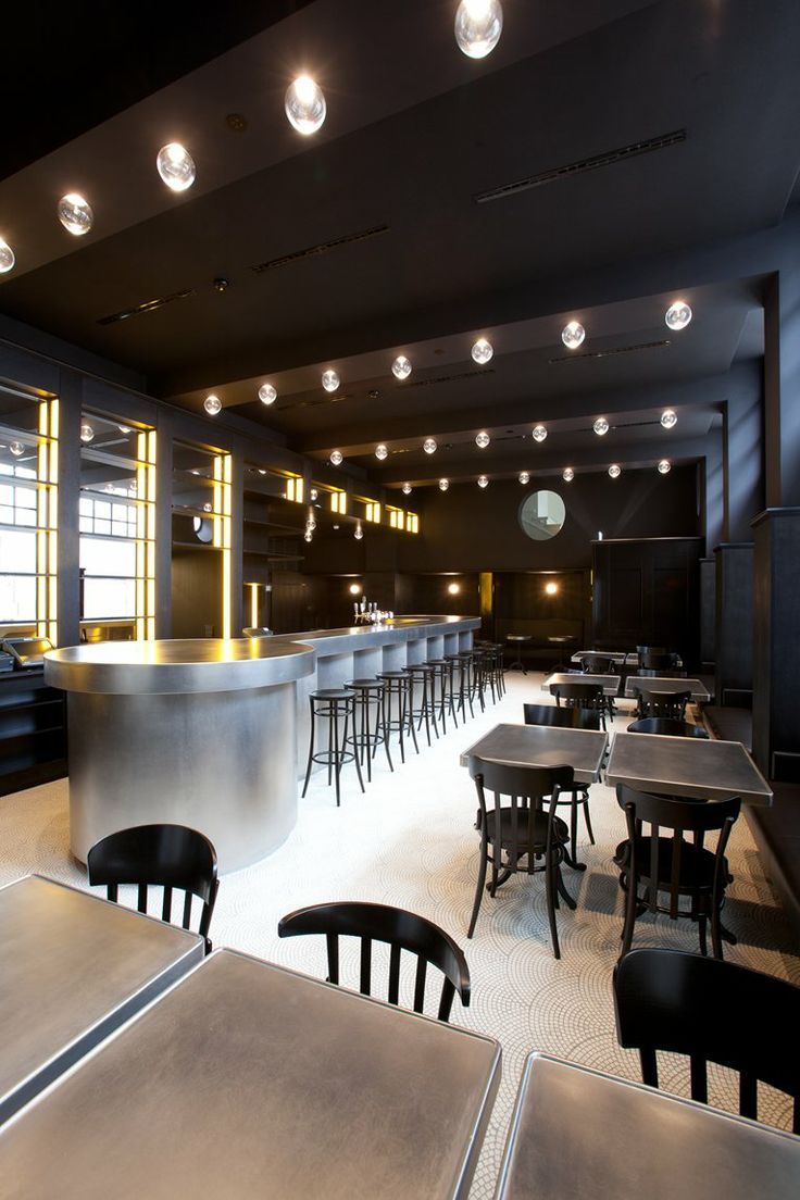 Best Interior Design Restaurants Bars Hotels Retail