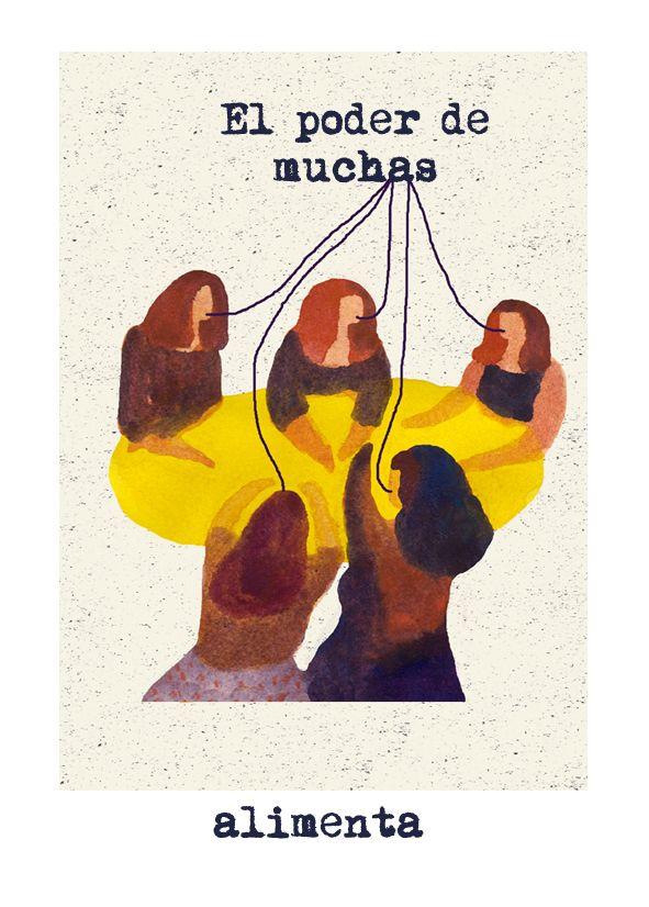 Feminismo 1 - Anorexia 0 - Proyecto Kahlo