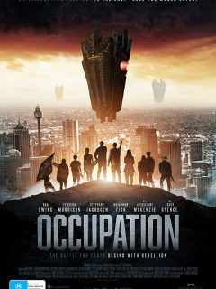 Occupation 2018 Türkçe Altyazılı Film Izle Wwwilkfilmcom