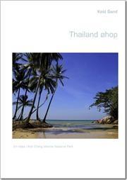 Thailand øhop af Keld Sand, ISBN 9788771140774