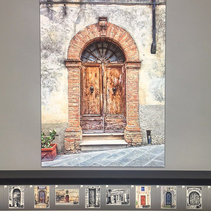 New items in stock. Doors of  Italy. #abstract #etsy #etsyseller #etsyshop #newaddition