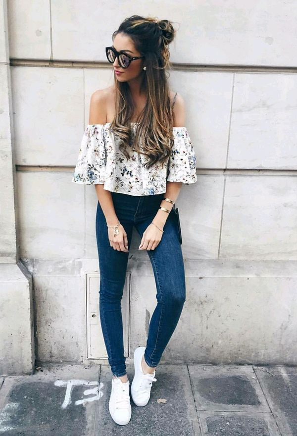 Chicisimo | outfits | Pinterest | Ropa Armario y Informal
