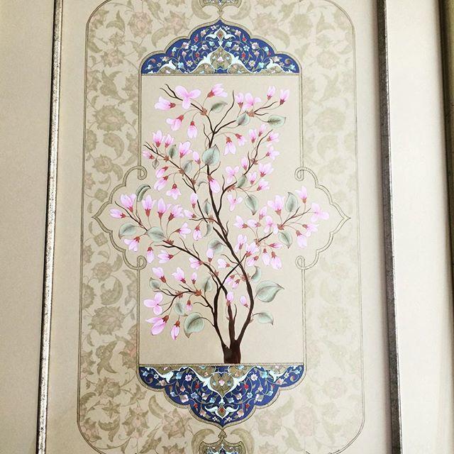 ♔ Middle Eastern Artwork | Uℓviỿỿa S.