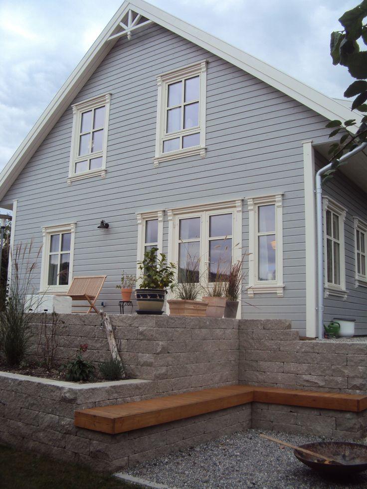 56 besten schwedenh user skandinavisch wohnen bilder auf pinterest schwedenhaus. Black Bedroom Furniture Sets. Home Design Ideas