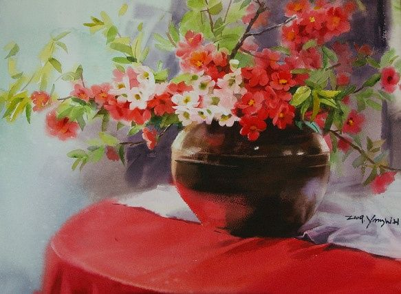 Yang Hui Won