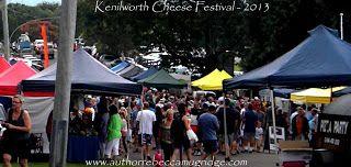 Kenilworth Cheese Festival