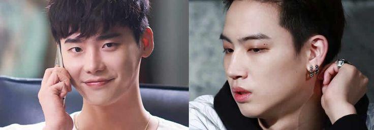 7 Celebridades masculinas de Corea muy guapos que tienen algo en comun y que pocos fans se dieron cuenta ~ Viajando por el mundo POP - Espacio Kpop