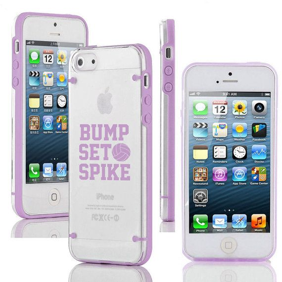 For Apple iPhone 4 4s 5 5s 5c 6 4.7 6 Plus Transparent by Daylors