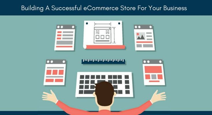 How To Ensure The Success Of Your eStore Development?