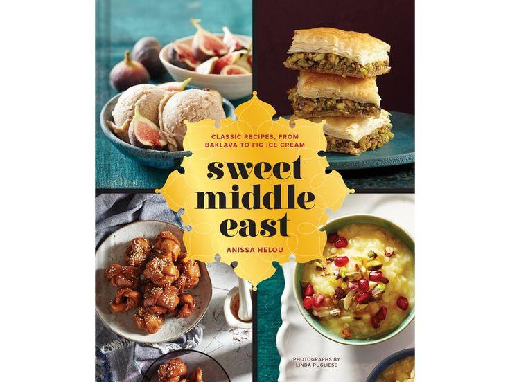 Sweet Middle East - Anissa Helou, Linda Pugliese