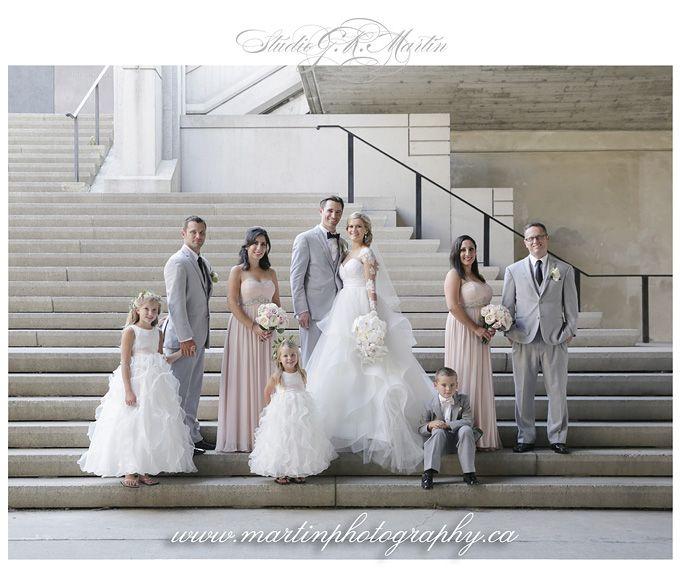 Ottawa Wedding Photographers Fairmont Chateau Laurier