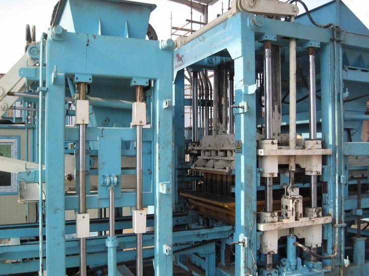 34 best block making machine images on pinterest making machine truemax engine block machine will blueprint and machine a cylinder block malvernweather Choice Image