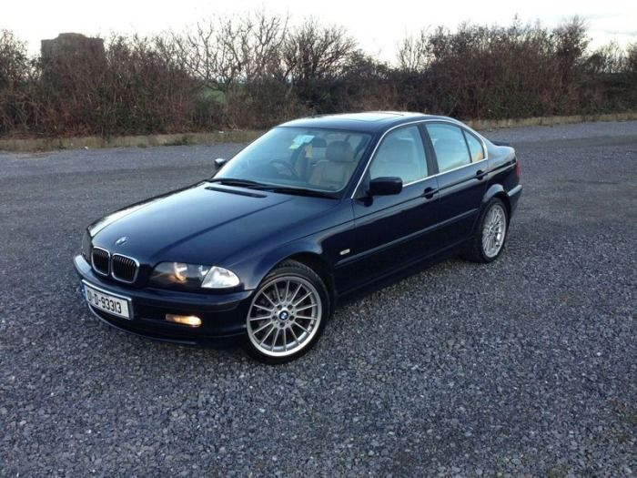 2001 bmw 325i accessories 2001 bmw 325i 3 series for sale or swap for sale in balbriggan. Black Bedroom Furniture Sets. Home Design Ideas