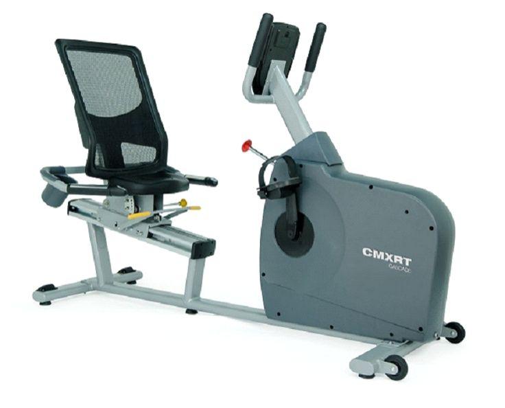 Cascade Health CMXRT Magnetic Recumbent Exercise Bike