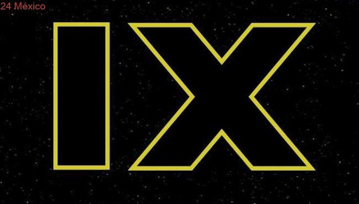 """Retrasan estreno de Episodio IX de """"Star Wars"""""""