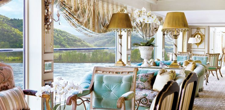 <p>Step aboard a Uniworld ship and enter a world of six-star luxury. Magnificent accommodations. Extraordinary service. And the cuisine is some of the best you've ever enjoyed—anywhere. The Uniworld boutique river cruise experience: It's travel as you've always dreamed it could be.</p>
