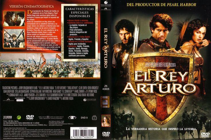 el rey arturo pelicula 1985 -