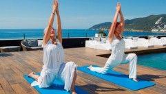 Yoga holidays | Health and Fitness Travel