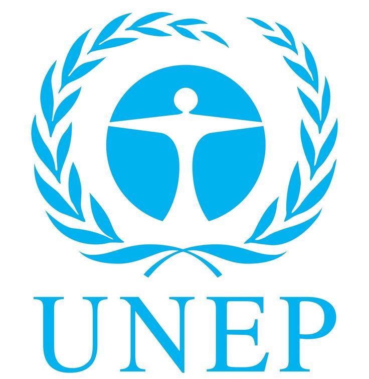 UNEP United Nations Environment Programme Logo [EPSPDF