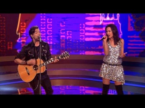 Waylon & Holly Mae – Castle On The Hill - IT TAKES 2 - YouTube