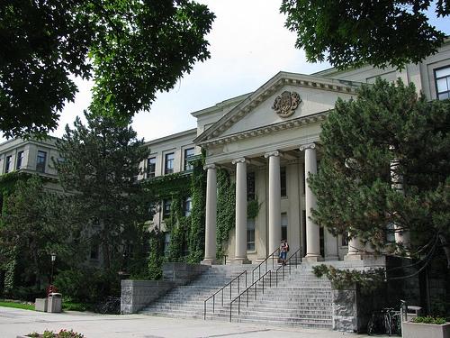 University of Ottawa (Tabaret Hall) - Ottawa, ON