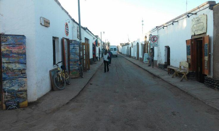 Pueblo San Pedro