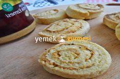 Fıstık Ezmeli Rulo Kurabiye - http://www.yemekgurmesi.net/fistik-ezmeli-rulo-kurabiye.html