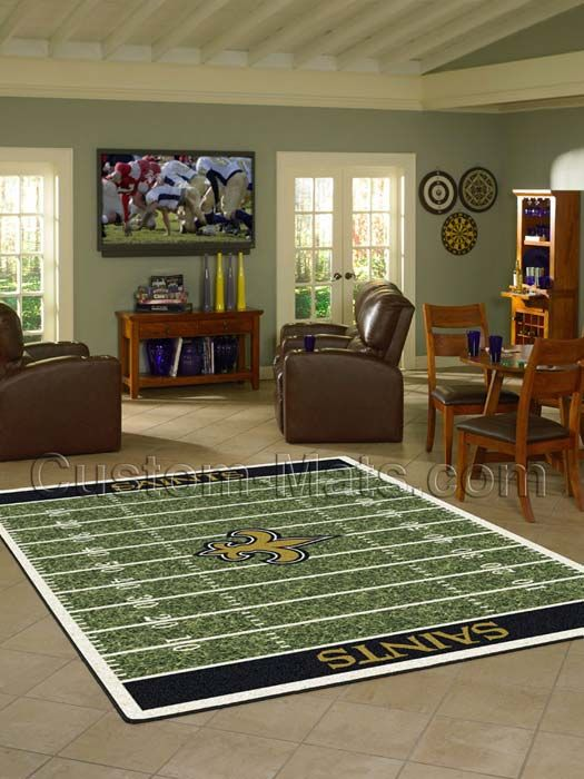 71 best NFL Rugs images on Pinterest | Sports rug, Basketball room ...