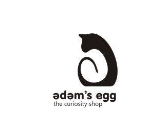 Logo Design: Cats