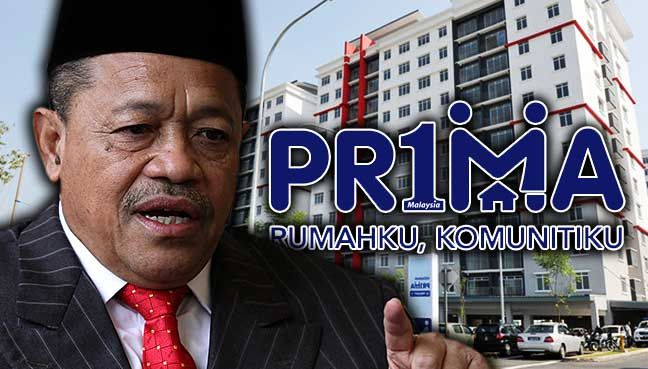 PR1MA says over 250000 homes being built   GEORGE TOWN: The 1Malaysia Peoples Housing Scheme (PR1MA) has denied a report that only 1332 units have been built until August.  Minister in the Prime Ministers Department Shahidan Kassim in a statement today said more than 259881 homes had been approved and 141661 units were under various stages of construction.  Shahidan said the estimated gross development value of the projects was RM35.4 billion.  A total of 11944 units of PR1MA homes have been…