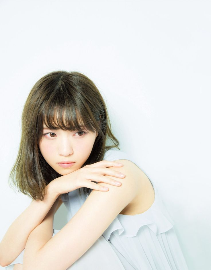 "46wallpapers: "" Nanase Nishino - anan """