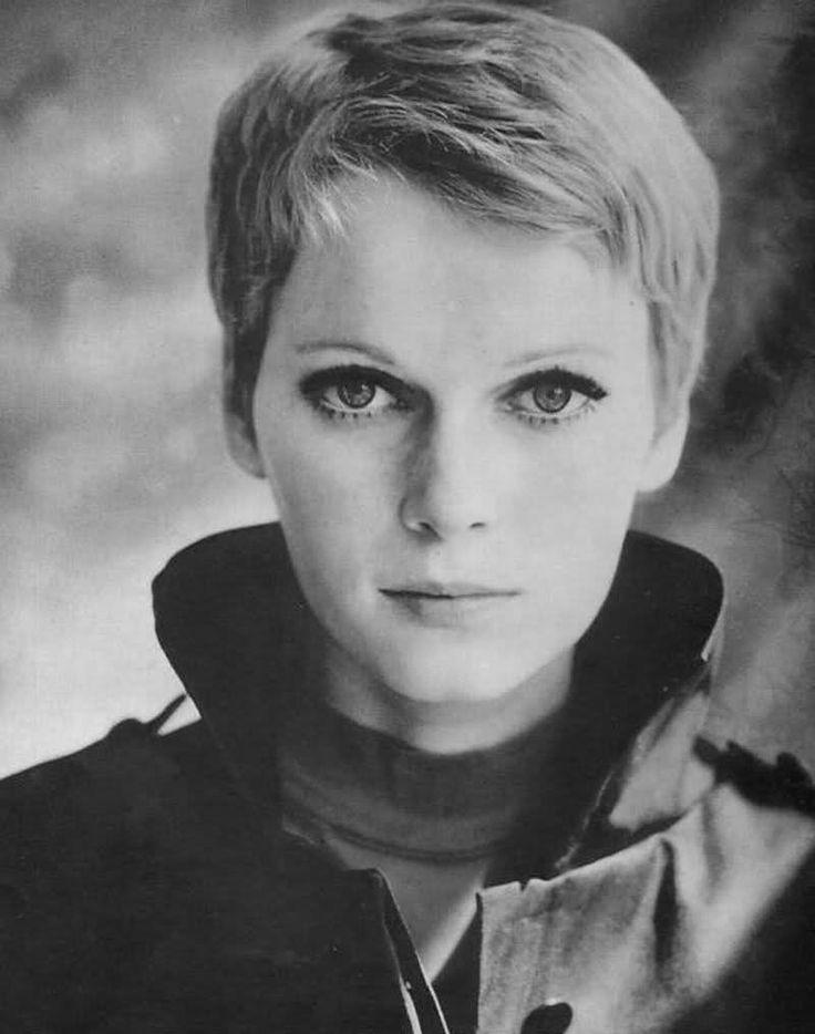 Mia Farrow                                                                                                                                                     More