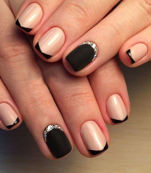 Pick Your Favorite Nail Art Design And Impress Your